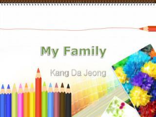 Kang  Da Jeong