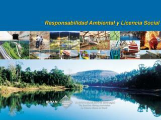 Responsabilidad Ambiental y Licencia Social