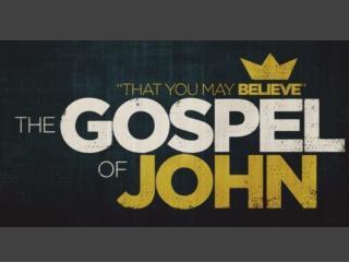 Disciples & Jesus John  6:16-21