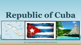 Republic of Cuba