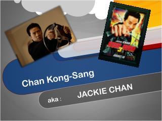 Chan Kong-Sang