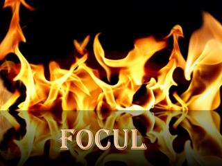 Focul