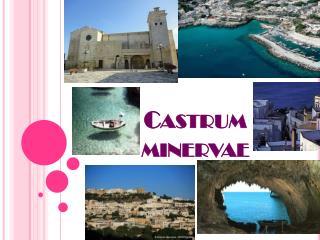 Castrum minervae