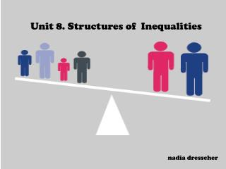Unit 8. Structures of  Inequalities