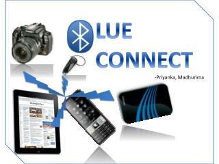 LUE CONNECT