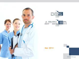 Le Groupe DMS