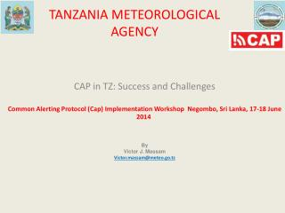 TANZANIA METEOROLOGICAL AGENCY