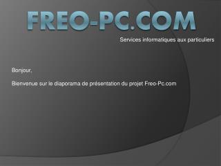 Freo-Pc.com