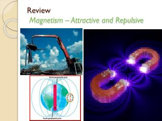 Review Magnetism – Attractive and Repulsive