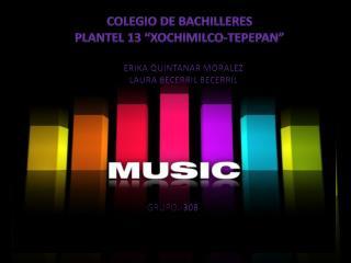 "Colegio de bachilleres  Plantel 13 ""xochimilco-tepepan"""