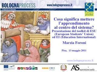 www.bolognaprocess.i t