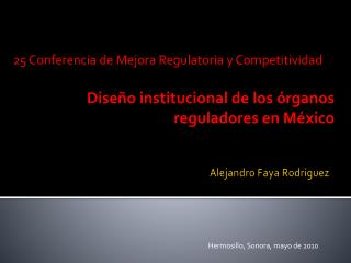 Alejandro Faya Rodríguez