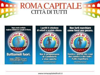www.romacapitaleditutti.it