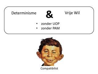 Compatibilist