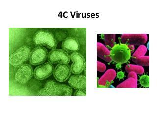 4C Viruses