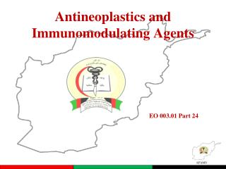 Antineoplastics and Immunomodulating Agents