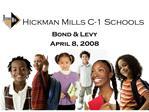 Hickman Mills C-1 Schools