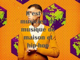 Biographie De  Stromae