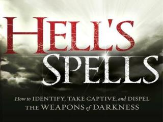 Section  2  Breaking Hell�s Spells