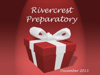 Rivercrest  Preparatory
