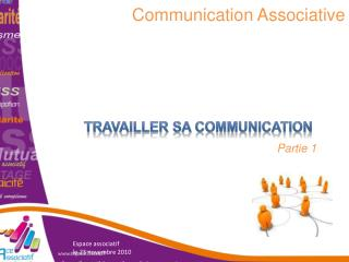 Communication Associative