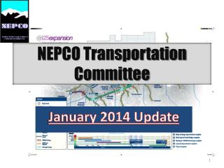 NEPCO Transportation Committee