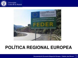 Documentaci n Econom a Integraci n Europea   C tedra Jean Monnet