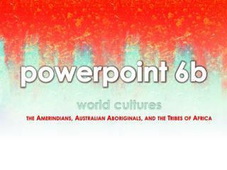powerpoint  6b