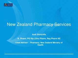 New Zealand Pharmacy Services