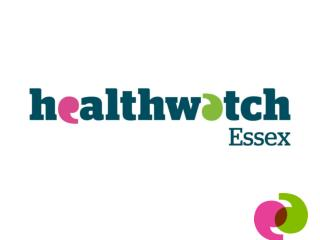 Local Healthwatch – an introduction