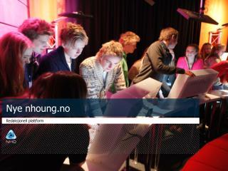 Nye  nhoung.no
