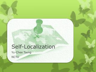 Self-Localization