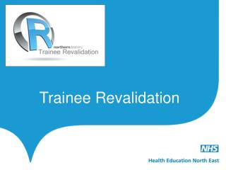 Trainee  Revalidation
