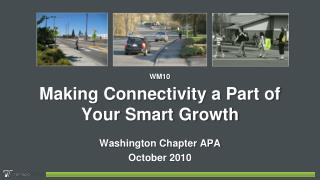 Making Connectivity a Part of Your Smart Growth