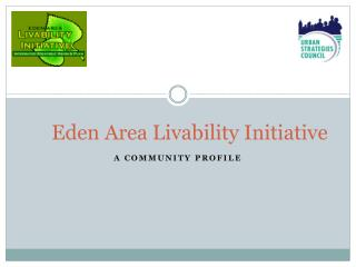 Eden Area Livability Initiative