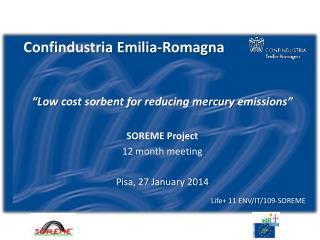 Confindustria Emilia-Romagna