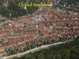 Ora sul medieval