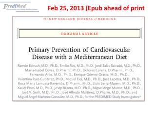 Feb 25, 2013 ( Epub ahead  of  print