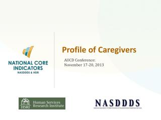 Profile of Caregivers