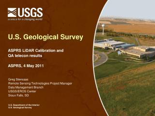 U.S. Geological Survey