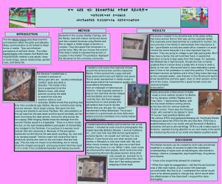 Barbie -Poster