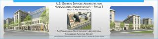 U.S. General Services Administration Headquarters Modernization – Phase 1
