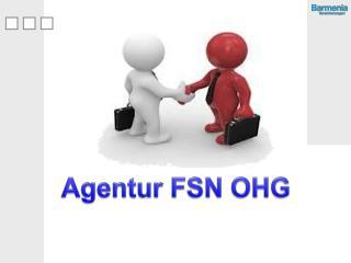 Agentur FSN OHG