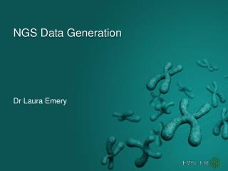 NGS Data Generation