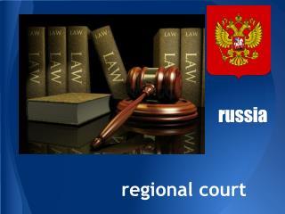 regional court