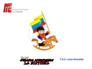T.S.U. Luisa Gonz�lez