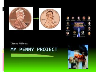 My Penny Project