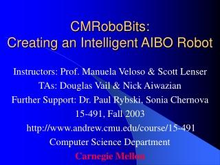 Une Introduction  aux Sciences Cognitives
