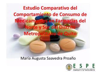 Mar�a Augusta Saavedra Proa�o
