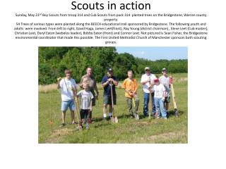Scouts+in+action